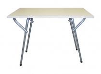 Folding Exam Table Legs