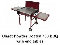 Powder Coated BBQs